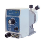 EMEC KPLUS Pump (from 1 l/hr @ 20 bar to 18 l/hr @ 2 bar)