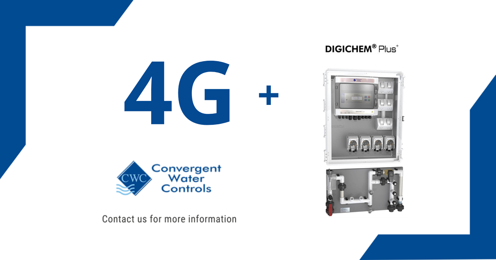 4G + DIGICHEM PLUS | CWC